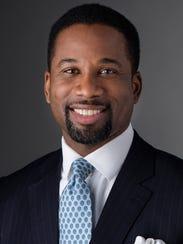 Shundrawn Thomas, president, Northern Trust Asset Management