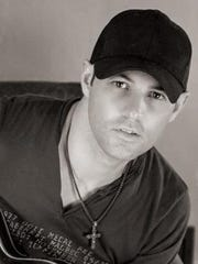 Singer-songwriter David Ray is a 2000 graduate of South