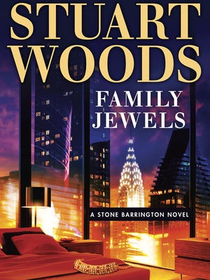 """Family Jewels"" by Stuart Woods"