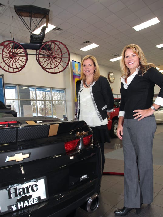 Family Auto Sales >> Hare family exits the car business after 170 years