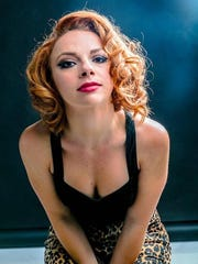Samantha Fish will perform at the Chenango Blues Festival