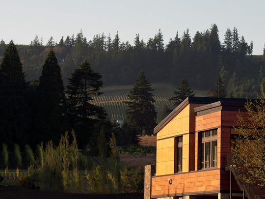 The Allison is wine country's premier inn and spa in Newberg.