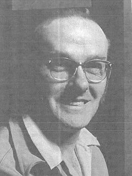 David E. Raines, 88