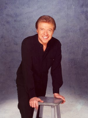 Steve Lawrence will make his first solo appearance since the death of Eydie Gorme on Valentine's Day. Lawrence will perform with an orchestra at the McCallum Theatre.