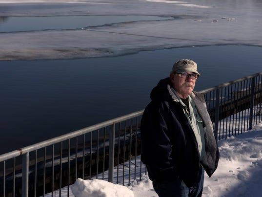 Bill Sheehan, Hackensack Riverkeeper