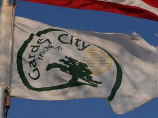 garden city flag