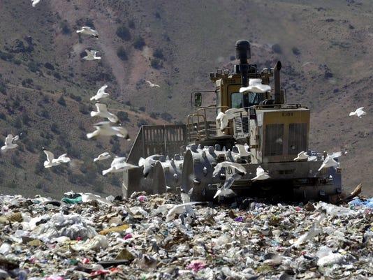 Landfill E042604