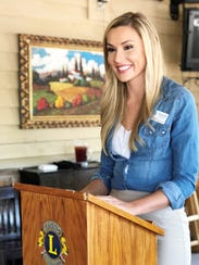 """""""Mental illness affects everybody,"""" said Miss Tennessee"""