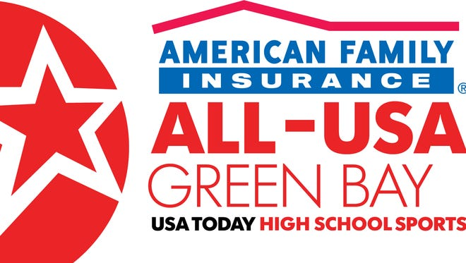 ALL-USA Green Bay boys basketball rankings.