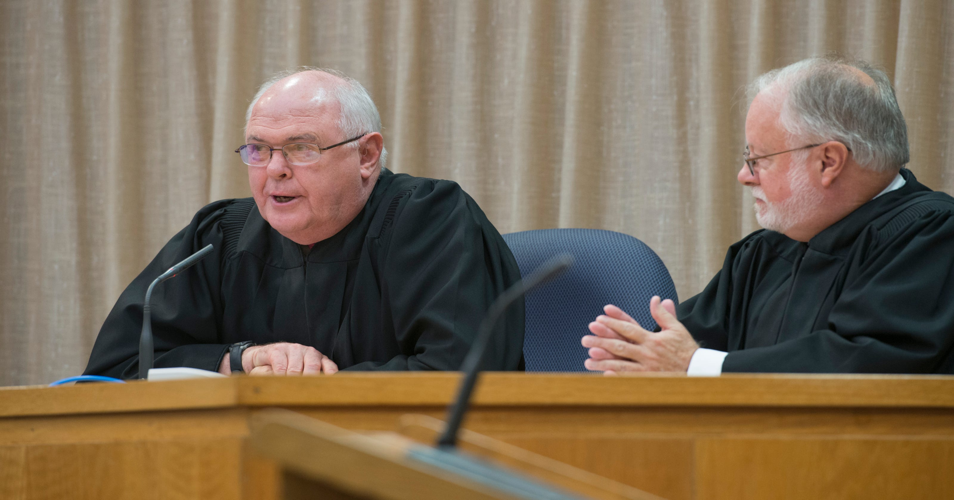 First Circuit Advertising For New Judge As Nickinson Retires Escambia County Florida Clerk Of The Court Courtviewer