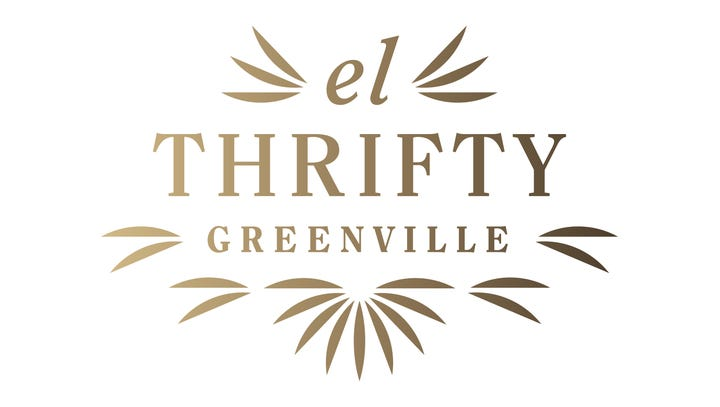 El Thrifty aims to be newest community gathering spot with will modern Mexican fare and games