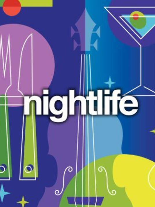 Nightlife for online