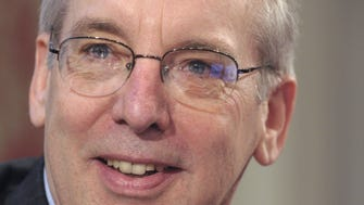 William Dudley, president and CEO of the Federal Reserve Bank of New York, testified at a Senate hearing Friday.
