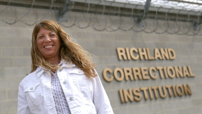 Richland Correctional Institution Warden, Maggie Bradshaw, will retire at the end of the month after 30 years of working for the Ohio Department of Rehabilitation and Corrections.