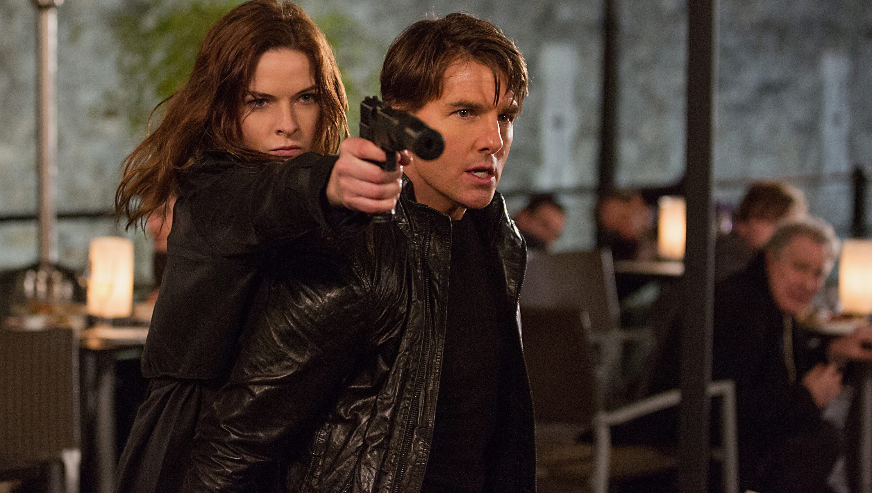 Mission Impossible All Six Movies Including Fallout Ranked