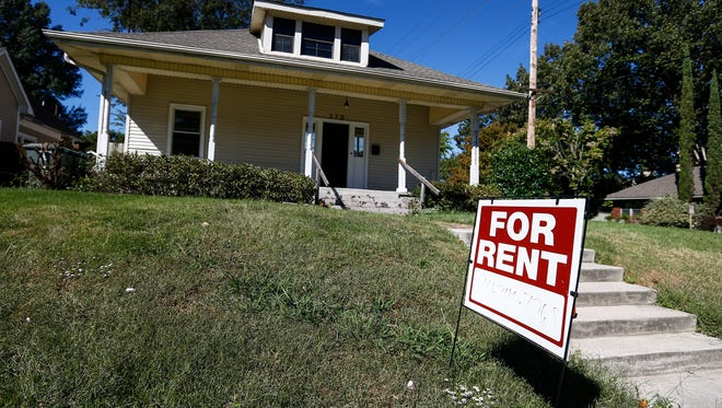 Memphis renters have financial stress than anywhere else in Tennessee. Nearly half of all Memphis renters spend more than 35 percent of their household income on housing.