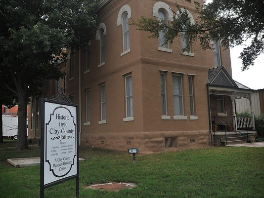 Clay County Museum