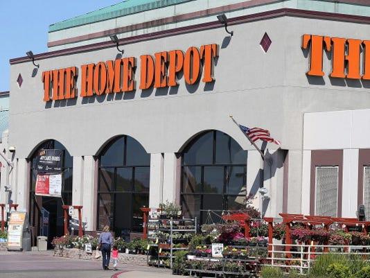 Home Depot is hiring