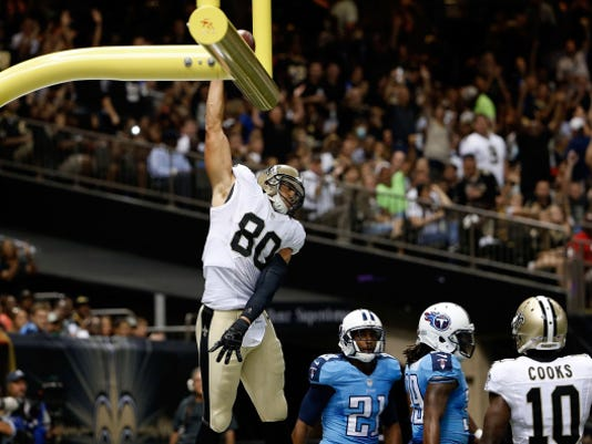 Forecast  Saints take blowtorch to roster in gamble on 2015 96894b6a4