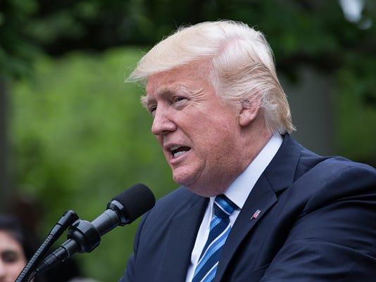 President Trump Healthcare Press Conference