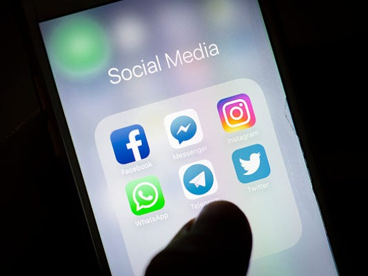 Federal employees can't share political posts to social media while at work under new Office of Special Counsel rules.