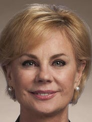 Sen. Sara Kyle, D-Memphis