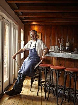 Chef Kevin Binkley of Binkley's Restaurant in Phoenix is celebrating summer through creating recipes using vine-ripe tomatoes.