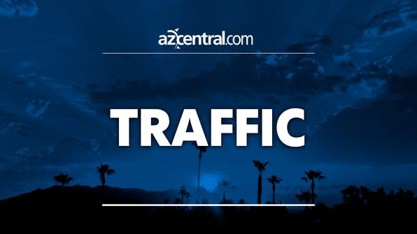 Get the latest traffic conditions on azcentral.