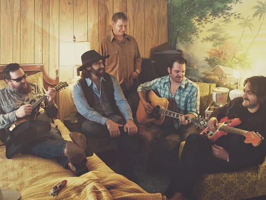 The popular alternative country-rock band Reckless