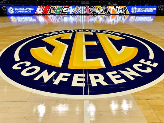 NCAA Basketball: SEC Tournament-Florida vs Texas A&M