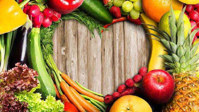 Vegetable heart
