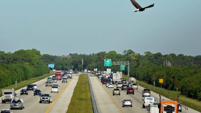 AAA projects nearly 43 million Americans will travel this Independence Day weekend.
