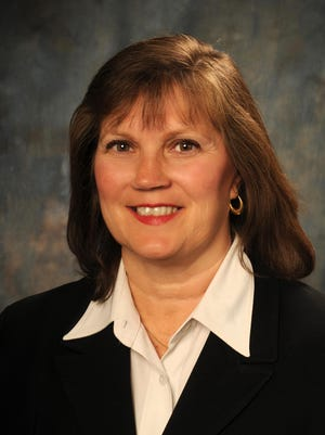 Dr. Shelly Schneider is interim president of Cumberland County College.