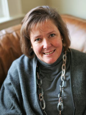 Marblehead author Virginia Buckingham has a new memoir out reflecting on lessons learned during 9/11 and how they might be applied to the COVID-19 crisis.