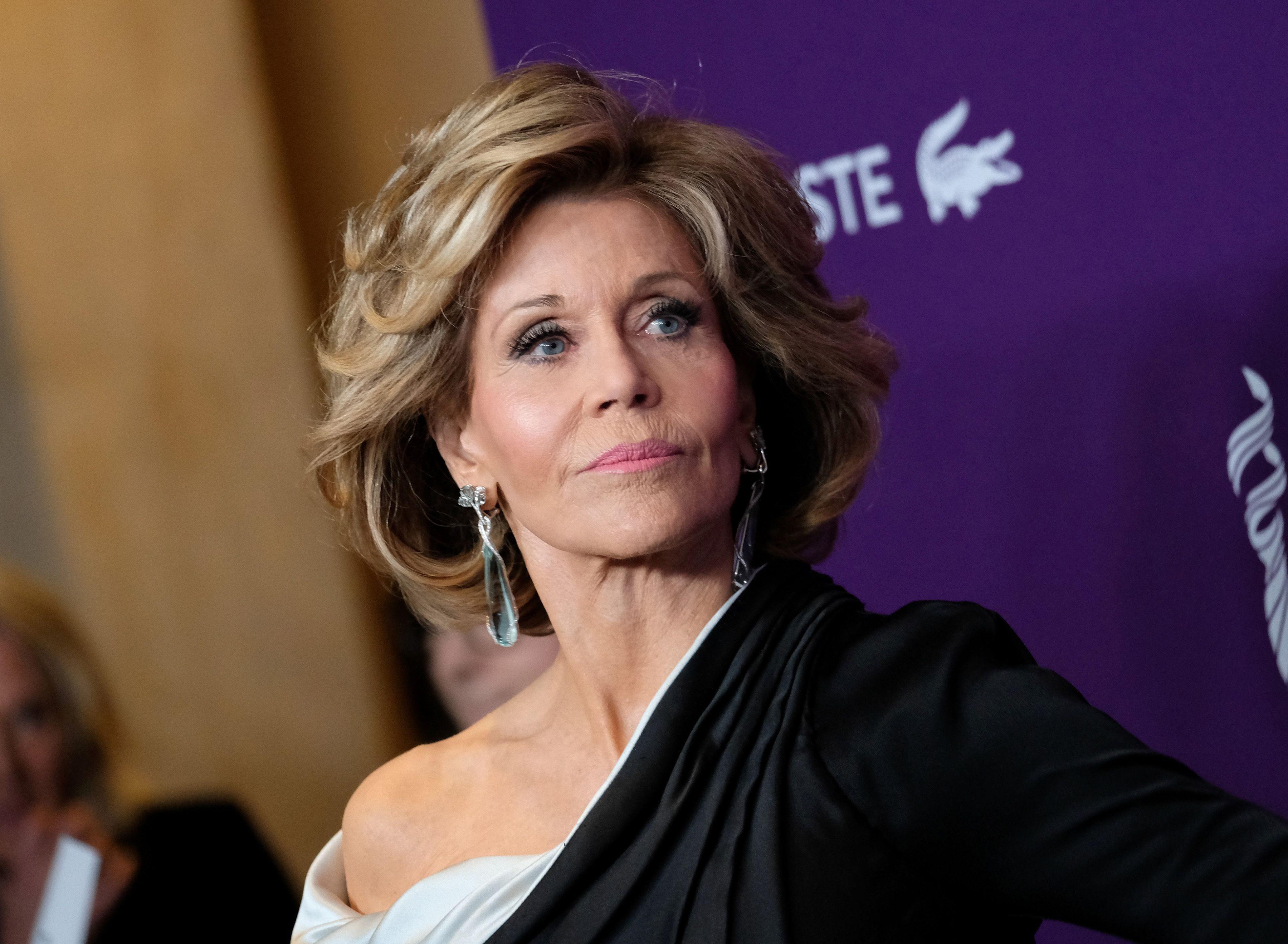 Jane Fonda Nude Photos 90