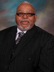 Wilmington Councilman Michael A. Brown Sr.