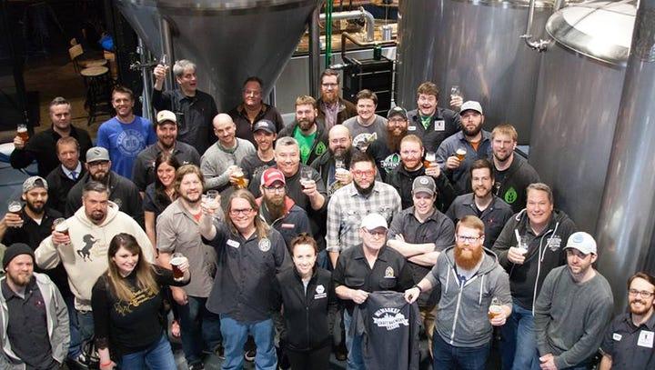 Milwaukee breweries will celebrate all things beer during Drink Brew City Week