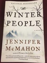 Winter People by Jennifer McMahon