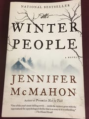 Winter People by Jennifer McMahon
