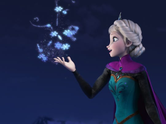 "The ""Frozen"" Summer Fun will be held from noon to 3 p.m. on Aug. 3, 10, 17 and 24."