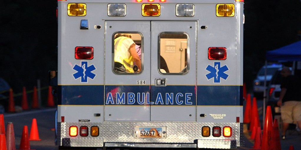 Ambulance Health Care Services Why Are They So Expensive For a job as a tourist guide, but i wasn't successful. ambulance health care services why are