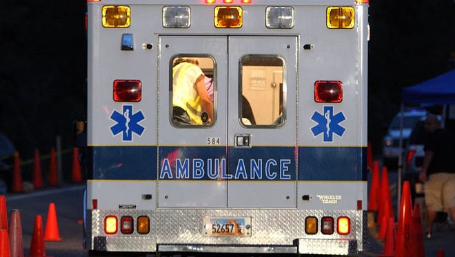 Many people are shocked to find out just how expensive ambulance services can be.