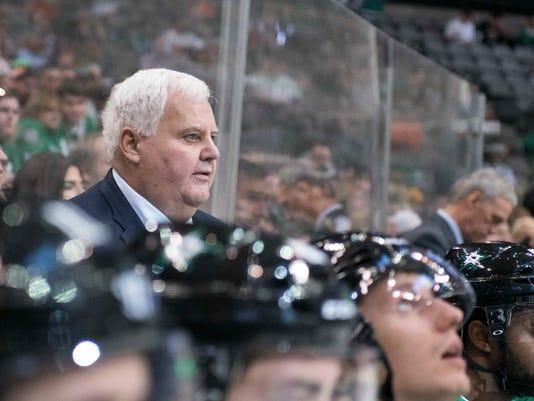 NHL: Preseason-Colorado Avalanche at Dallas Stars