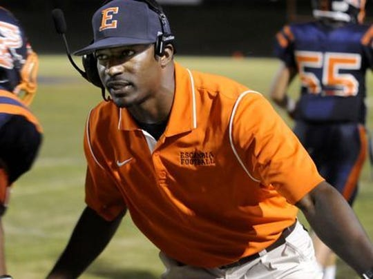 As first reported Saturday by WJHG-TV out of Pamana City, G.W. Carver has hired Vernon (Fla.) head football coach and athletic director Willie Spears to replace Billy Gresham as head football coach for the Wolverines. The hasn't been approved by Montgomery Public Schools.