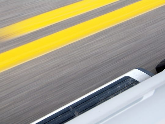 Running boards not only help you and your passengers