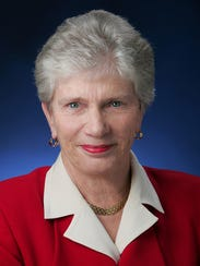 Former state Sen. Pat Vance