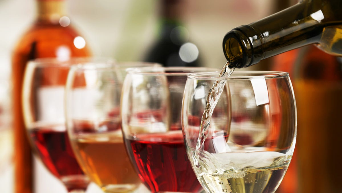 Seven places to grab a glass of wine in Milwaukee area