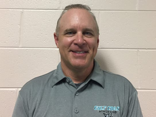 Mark Voorhees, Gulf Coast girls tennis coach