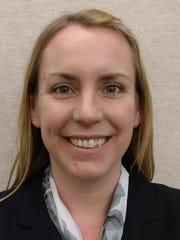 Megan Beckam