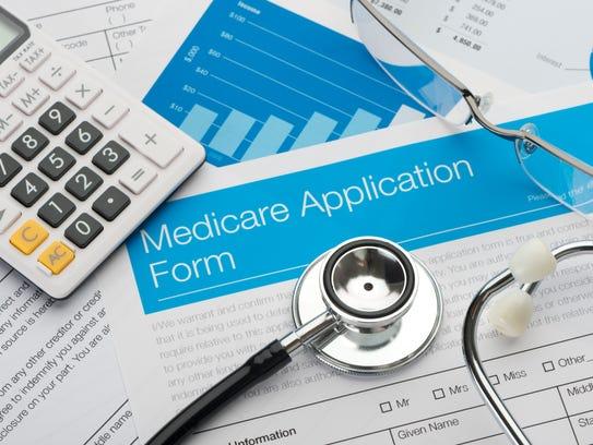 The Medicare open enrollment period allows seniors